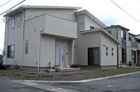 マイリッシュOK設置工事の現場